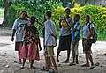Caroline's photography class, Wan Smol Bag Youth Centre, Port Vila, Vanuatu, 15 April 2008 (2419891923).jpg
