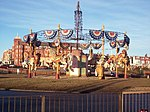 File:Carousel at Gynn Square - geograph.org.uk - 37310.jpg