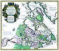 Carte du Canada ou de la Nouvelle France et des decouvertes qui y ont ete faites.jpg