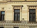 Casa Gradisteanu-Ghica, Str. Nicolae Iorga nr. 1, Bucuresti sect. 1 (detaliu 2).jpg