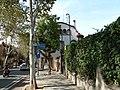 Casa unifamiliar a l'avinguda de Gràcia, 29-1.JPG