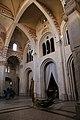 Casale monferrato, duomo, interno, nartece del xii-xiii secolo 02.jpg