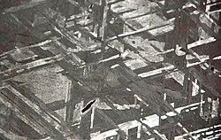 Casas Grandes meteorite, pattern.jpg