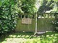Cascob churchyard - geograph.org.uk - 509097.jpg