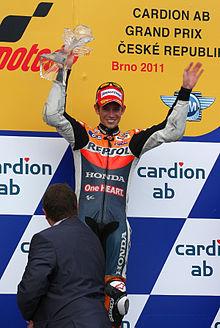 Px Casey Stoner Brno