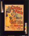 Casino de Paris poster - Jules Chéret, 3g12082u.tif