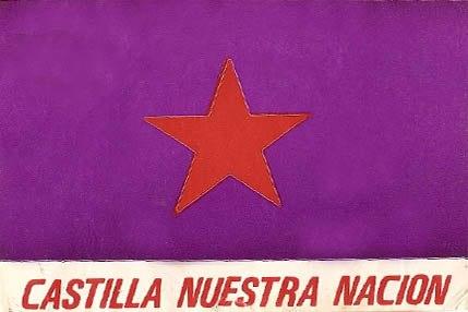 Castilla nación