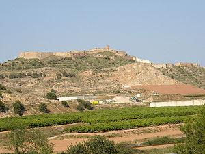 Siege of Saguntum