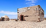 Castillo de Santa Bárbara y San Hermenegildo - Teguise - 08.jpg