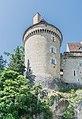 Castle of Geniez in Sauliac-sur-Cele.jpg