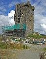 Castledonovan Castle - geograph.org.uk - 498641.jpg