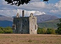 Castles of Munster, Ballymalis, Kerry (3) - geograph.org.uk - 1392760.jpg