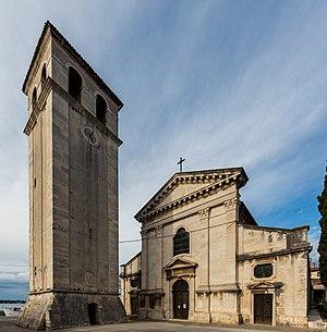 Catedral de Pula, Pula, Croacia, 2017-04-16, DD 53