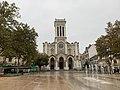 Cathédrale St Charles Borromée St Étienne Loire 3.jpg
