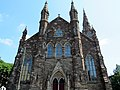 Cathedral of St. John the Baptist - Paterson, New Jersey 09.jpg
