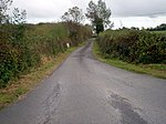 File:Causanagh Road leading to Morrison's Lane, Loughgall. - geograph.org.uk - 580971.jpg