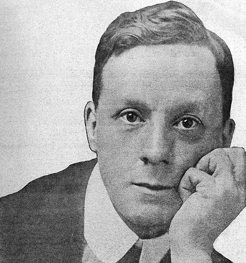 Cecil m. hepworth 1915