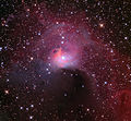 Cederblad 90 Gum 3 Nebula from the Mount Lemmon SkyCenter Schulman Telescope courtesy Adam Block.jpg