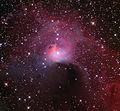 Cederblad 90 Gum 3 Nebula from the Mount Lemmon SkyCenter Schulman Telescope courtesy Adam Block.jpg