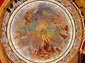 Ceiling of the Theatre Jean Vilar, Saint-Quentin.JPG