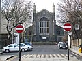 Celestial Church of Christ, Islington - geograph.org.uk - 1135632.jpg