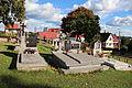 Cemetery near church in Siemiatycze 03.JPG