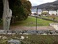 Cemiterio vello de Mondoñedo. Vista lateral da parte inferior.jpg