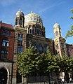 Centrum Judaeicum - panoramio.jpg