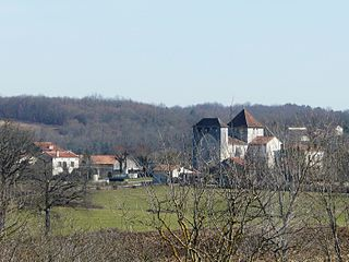 Cercles Part of La Tour-Blanche-Cercles in Nouvelle-Aquitaine, France