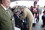 Cerimônia da Imposição da Medalha da Vitória e comemoração do Dia da Vitória, no Monumento Nacional aos Mortos da 2ª Guerra Mundial (26851892181).jpg