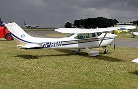 Cessna 182R