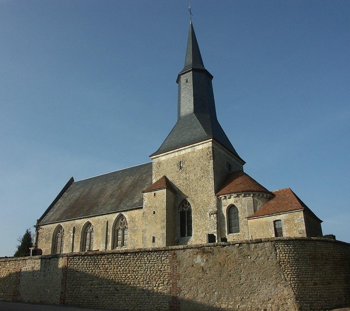 275 35 19 >> Champs (Orne) — Wikipédia