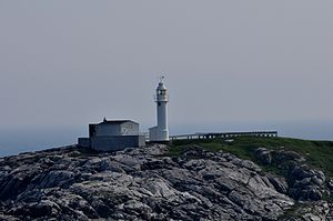 Channel-Port aux Basques - Channel Head Lighthouse
