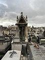 Chapelle Funéraire Famille Francey Villemer Violet Cimetière Ancien Vincennes 1.jpg