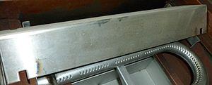 Charbroiler - Charbroiler radiant – sheet metal