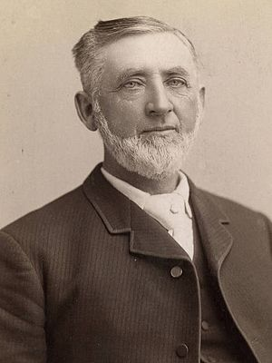 Charles Henry Wilcken - Image: Charles Henry Wilcken