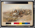 Charles Marion Russell - The Custer Fight (1903) original.png