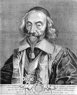 Charles de L'Aubespine