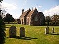 Charlton All Saints, church of All Saints - geograph.org.uk - 1238690.jpg