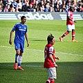 Chelsea 6 Arsenal 0 (13470721883).jpg