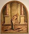 Cherubino e giovanni alberti da sansepolcro (attr.), cristo flagellato, 1575-1600 ca. 02.jpg