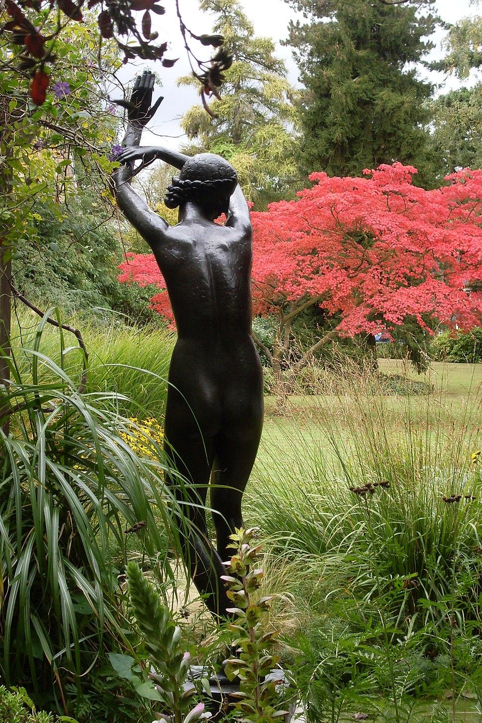 Cheslyn Gardens