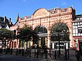Chester Library in Northgate Street - geograph.org.uk - 565618.jpg