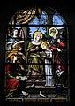Chevaigné (35) Église Vitrail 04.JPG