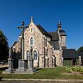 Chevet de l'église Saint-Pierre, Plélan-le-Grand, France.jpg