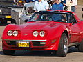 Chevrolet Corvette dutch licence registration 71-PT-LZ pic2.JPG