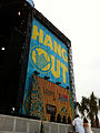 Chevrolet Stage at Hangout 2013.jpg