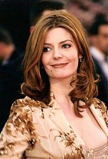 Chiara Mastroianni – Wikipedia