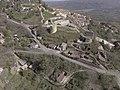 Chiaromonte (PZ) Torre della Spiga da Drone.jpg
