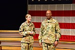 Chief Master Sgt. of the Air Force visit USASMA DSC 0173 (37276444980).jpg